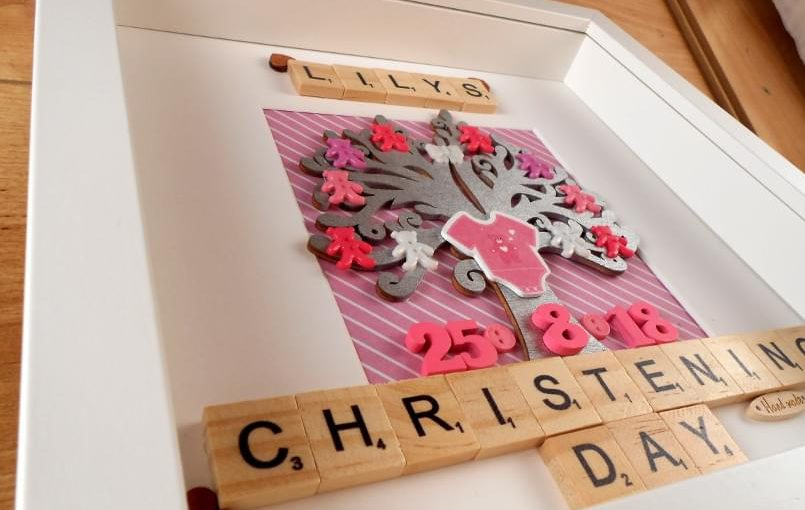Baby And Christening Gifts