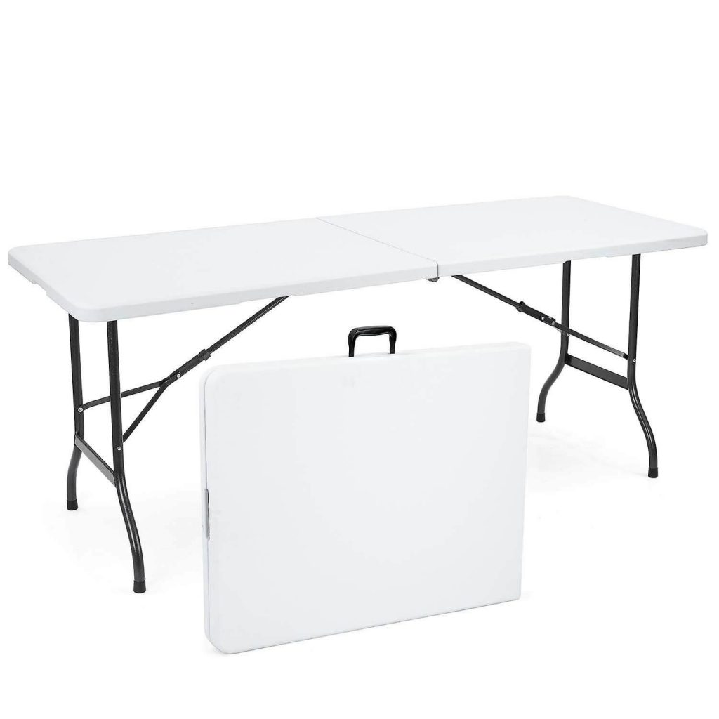 Craft Fair Foldable Table